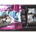 ザックザクのクッキー
