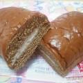 ヤマザキ  コッペパン  黒糖  ミルククリーム
