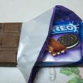 ミルカ  チョコレート オレオ