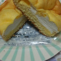 ファミマ  シュークリームみたいなパン