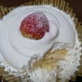 ドーム型ショートケーキ♪