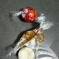 生チョコならぬとろけるリンツ