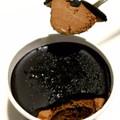 至福の濃厚チョコケーキ