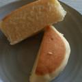 ふわもちしっとり至福の蒸しパン(>∀<)