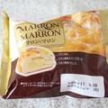 マロンホイップクリームが好き