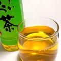 食事に合う日本のお茶