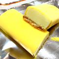 チーズが強くて美味しい!