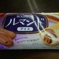 長野にて、念願のアイスを!!