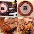 <濃厚チョコレート>GODIVA ロールケーキ