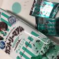 ( *´艸`)病みつきックールスイートなチョコミント
