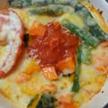 野菜の甘み