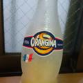 オレンジ炭酸