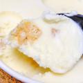 濃厚しっとりバターでお腹いっぱい!