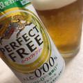 機能性パーフェクトなビールっ(๑>◡<๑)🍺