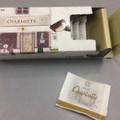 パリとろ〜繊細なチョコレート