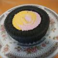 特に紫芋のクリームが美味でした!