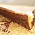 アールグレイの風味が強く、ショコラはビターテイストと品のあるお味に❤