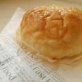 チーズが濃い!!円やかで甘く美味し~チーズ♡
