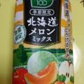 野菜を感じない美味しいメロンジュース♂