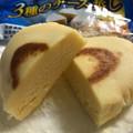 チーズの粒々インパクト