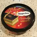 ブロンドチョコアイスが好き😋