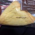 しっとり甘いメロンパン