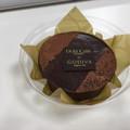 チョコとフランボワーズの風味!濃厚で美味