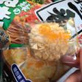 個包装で食べやすいのが◎