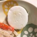 チーズ入りのミニはんぺん…お弁当にも良いのでは♪