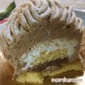 クリぼっちのクリスマスケーキ