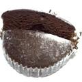 チョコソースが美味しい!