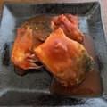 ジャパニーズトマト煮