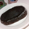 チョコケーキみたい