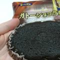 チョコレート蒸し