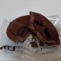 食べごたえバッチリのチョコタルト(´∀`,,人)♥*.