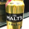 軽いテイストながらやはりビール!新ジャンルにはない麦の味わい(^_^)
