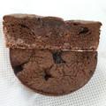焼きチョコタルト