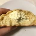 クリームがしっかりチーズ風味でした♡