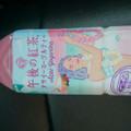 甘酸っぱくて、紅茶感はない(*^^*)