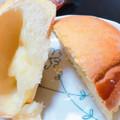 新しいメロンパン