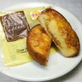 チーズケーキ<アーモンド パウンドケーキ