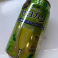 アサヒ ゼロカク シャルドネスパークリングテイスト 缶350ml