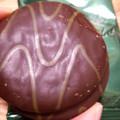 チョコは濃厚