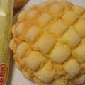 普通のメロンパン(゚∀゚;)