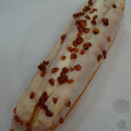 キャラメリゼナッツのバトンミルク