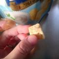 ほんのりチーズ風味