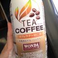 焙煎したコーヒーの味わいで甘さ控えめ!たっぷり525ml
