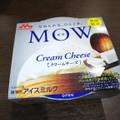 濃厚クリームチーズ!