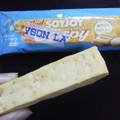 そんなに粉っぽくない豆乳と大豆のクッキー