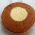 クリーミーバウムケーキ